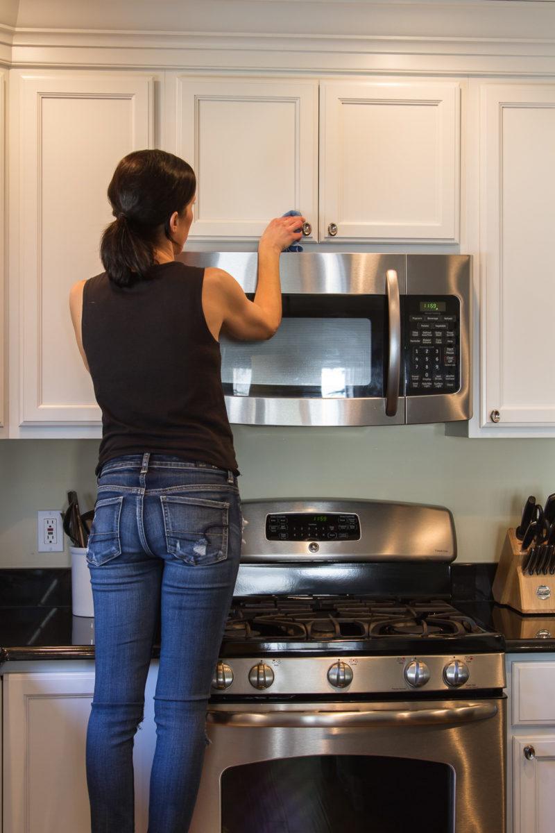 Marvelous Cabinet Degreaser Recipe Amber Tiller Beutiful Home Inspiration Ommitmahrainfo